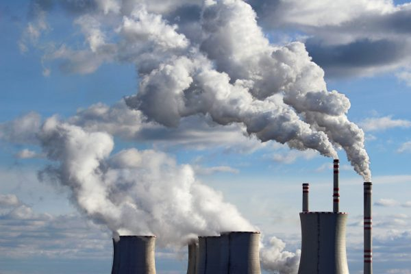 emissions and climate crisis